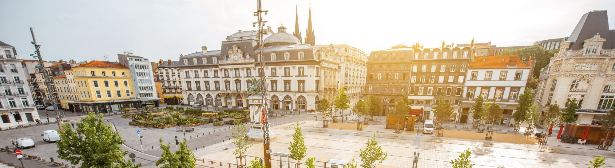 Visuel de Clermont-Ferrand